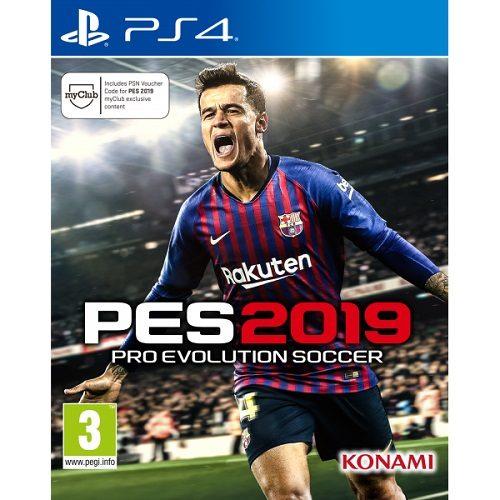 PES-2019-PS4