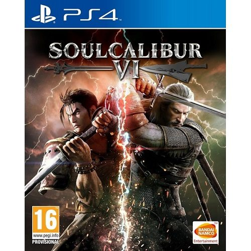 Soulcalibur-6-PS4